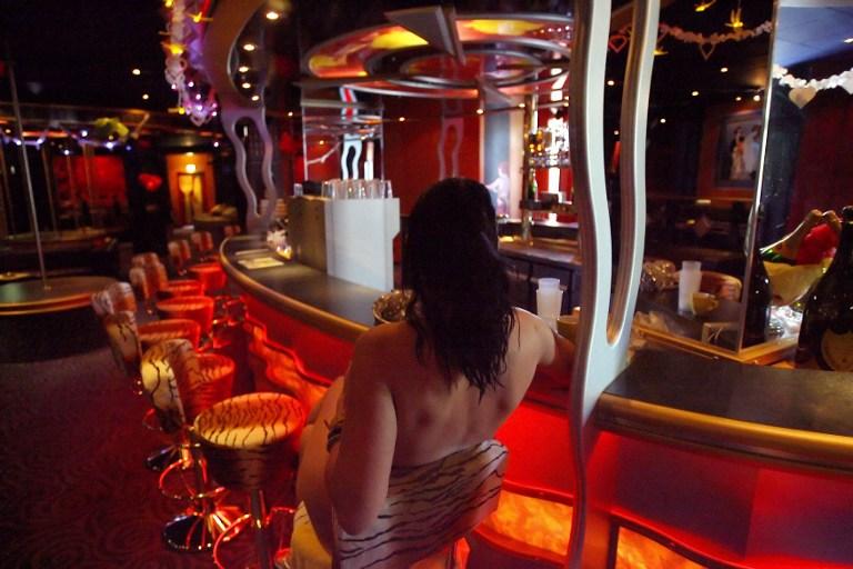 prostitutas en cartagena trabajo en prostibulo