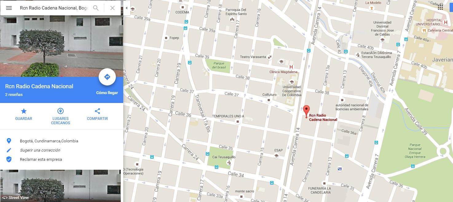 Aquí encuentra el ABC para disfrutar de Google Maps sin ...