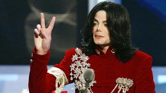 ... Subastan por diez mil euros el sombrero de Michael Jackson en