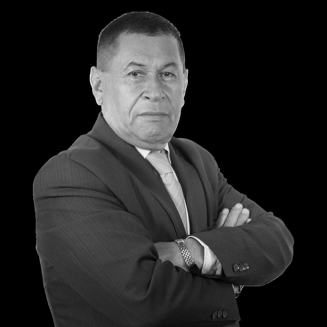 Héctor Santiago