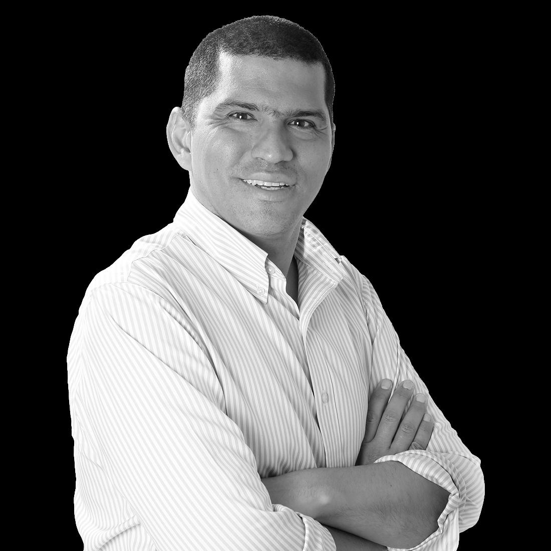 Alejandro Villegas