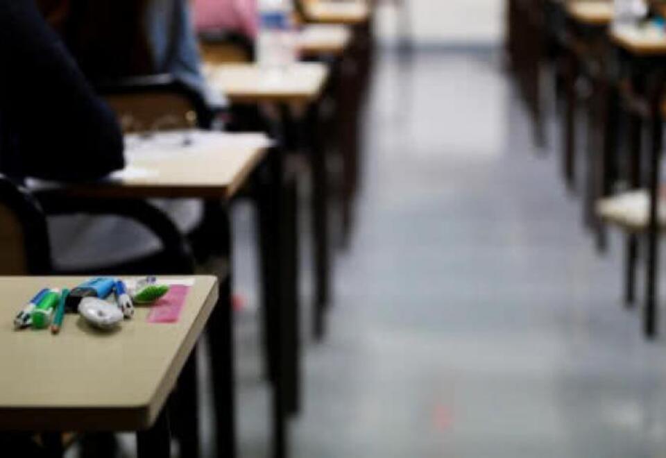 En Cesar los educadores tienen dudas sobre el regreso a clase