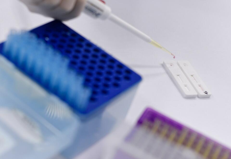 Vacuna de coronavirus en Brasil
