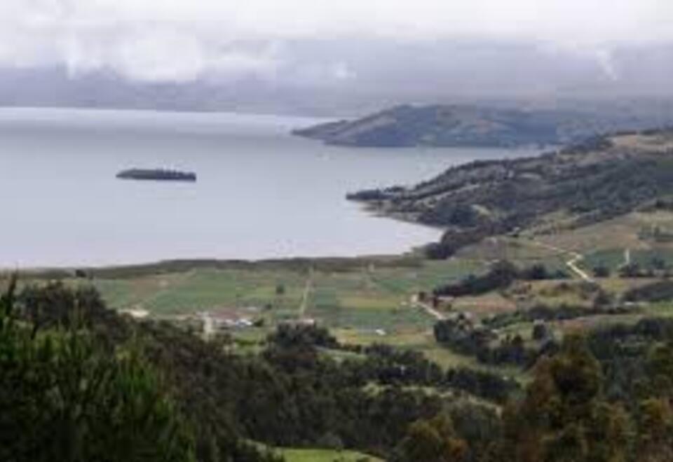 Lago de Tota, Boyacá, contaminación, agua