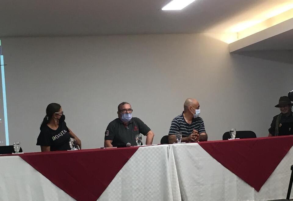 Asamblea Farc