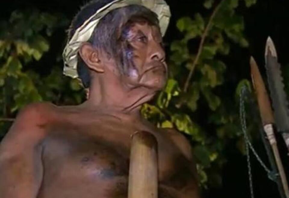Indígena Brasil - Referencia