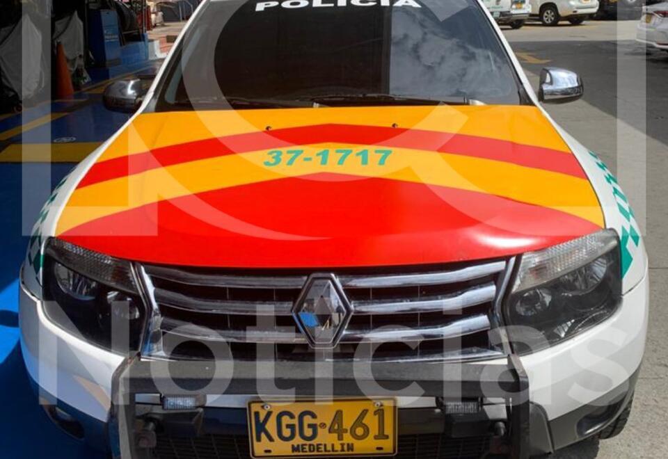 Nuevas patrullas de la Policía Nacional