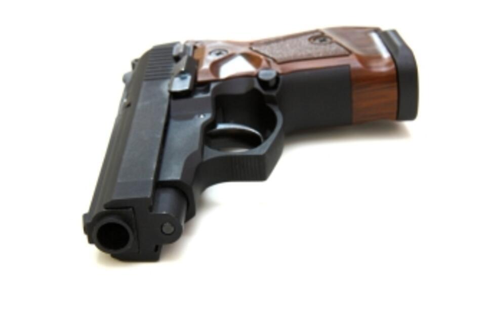 Arma (IMAGEN REFERENCIAL)