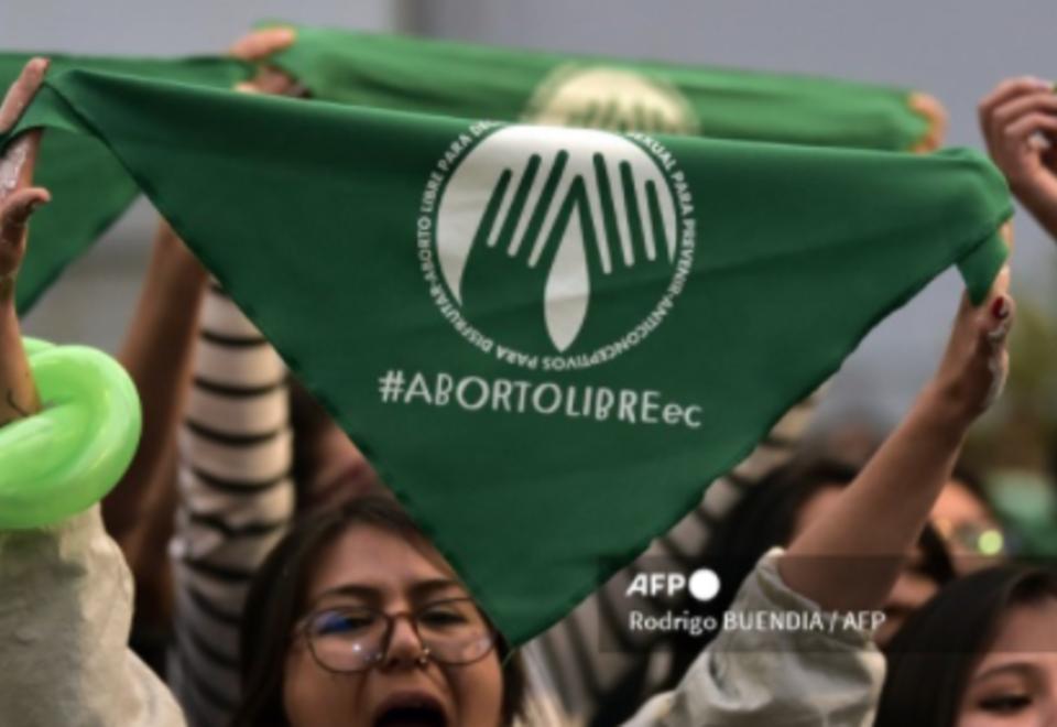 Aborto en Ecuador