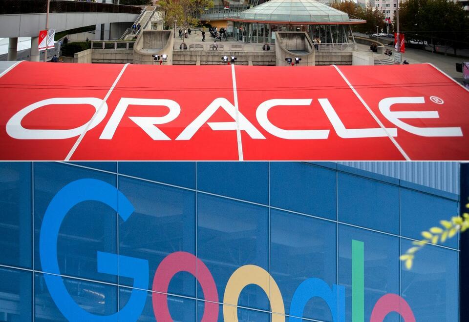 Disputa Google y Oracle