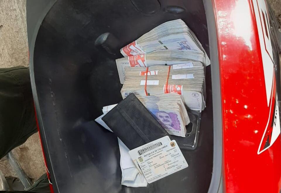 Autoridades aseguran que pagaba para realizar hechos vandálicos