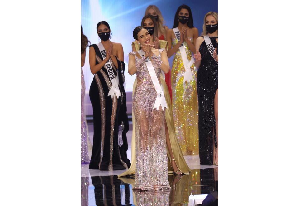 Janick Maceta, Miss Perú fue tercera finalista en Miss Universo 2020
