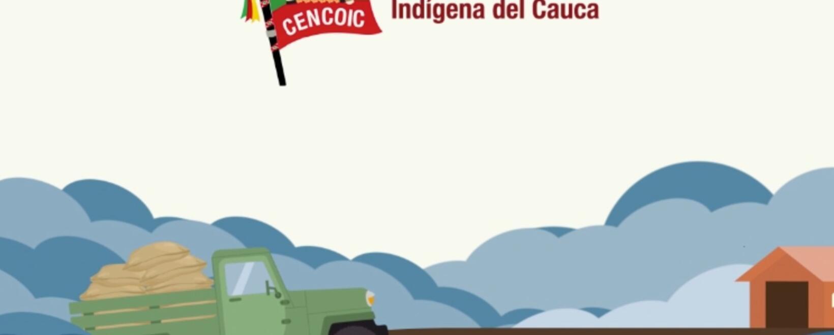Conozca cómo son los procesos indígenas del Cauca.