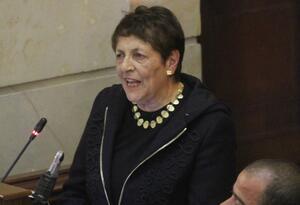 Gloria Gaitán