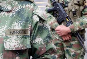 Capitán del ejército en el Guaviare fue sorprendido sacando información secreta de la Institución