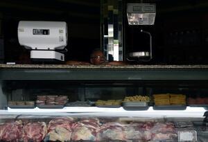 Más de 100 toneladas de carne en descomposición han ingresado desde Venezuela