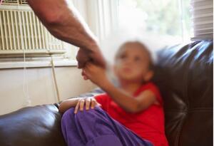 Abuso sexual contra menores de edad.