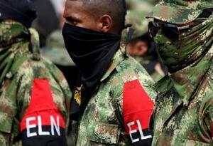 Seis personas están secuestradas por el ELN en Chocó.