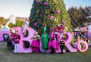 Feria Buro, emprendimiento en Bogotá