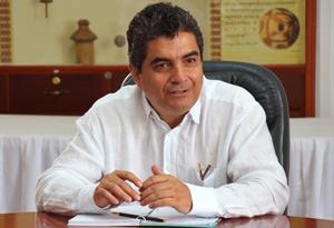Carlos Osorio, gobernador del Quindío