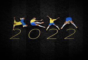 Tipografía de Neymar