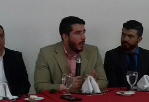 La iniciativa es liderada por el Representante a la Cámara, José Luis Correa.
