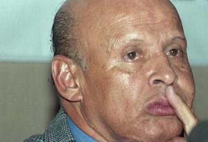 Gabriel Ochoa Uribe, técnico del América en la década de los ochenta