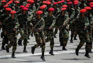 De acuerdo al informe de la ONU, han transportado grandes cantidades de drogas ilícitas a Europa y los Estados Unidos desde Colombia, pasando por la República Bolivariana de Venezuela.