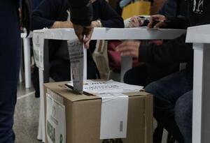 Las principales fuerzas políticas del país se están acomodando con miras a las elecciones de octubre.