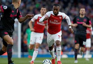 Alexander Lacazzette, Arsenal, Premier League