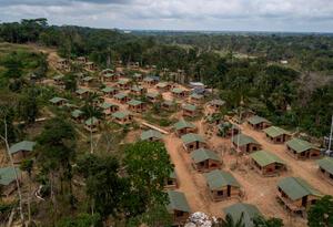 Puerto Nariño (Amazonas)