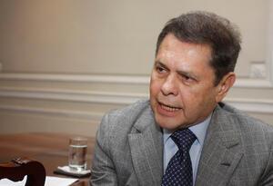 Carlos Mattos, expresidente de Hyundai en Colombia