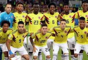 Colombia enfrente a Costa Rica y Estados Unidos en las fechas FIFA de octubre