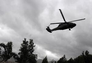 Helicóptero referencial