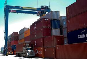 Importaciones de acero han crecido por guerra comercial