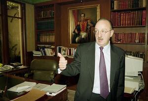 Guillermo Fernández de Soto