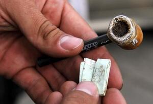Legalizan capturas de vendedores de droga en universidades y cokegios