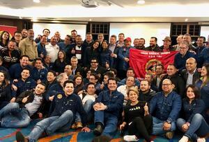 Ecopetrol logra acuerdo con sindicatos
