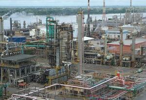 La intención es vender el 8,49 % de las acciones que el Estado tiene en Ecopetrol.