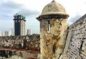 El proyecto Aquarela de Cartagena