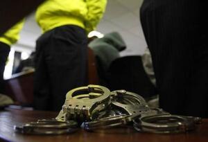 Entre los detenidos, están alias Súper, de 44 años, y alias Juan, de 42, presuntos autores intelectuales de los secuestros.
