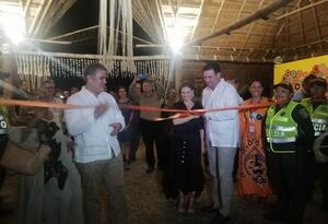 Visita a La Guajira