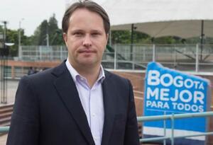 Juan Miguel Durán, nuevo secretario de Gobierno de Bogotá