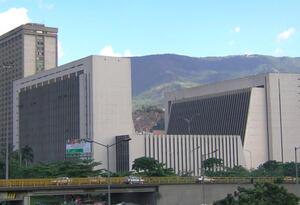 Sede administrativa La Alpujarra de Medellín