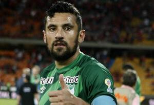 Andrés Pérez, exjugador del Deportivo Cali