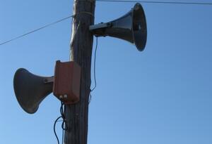 Control del ruido ambiental