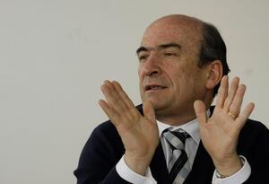 Jorge Enrique Pizano, quien fuera testigo estrella del caso Odebrecht.