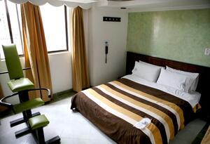 Motel de Venecia