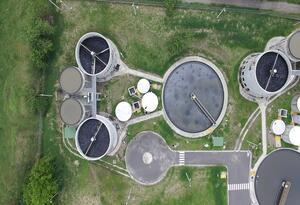 Planta de Tratamiento de Aguas Residuales (PTAR) La Marina