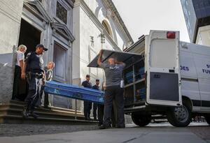 Cinco personas asesinadas en iglesia en Brasil